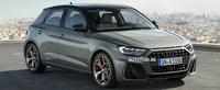 Cea mai ieftina masina de la Audi a ajuns pe internet. Noua generatie e diferita de tot ce stiai