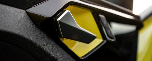 Cea mai ieftina masina de la Audi, la vanzare si in Romania. Care sunt preturile in acest moment
