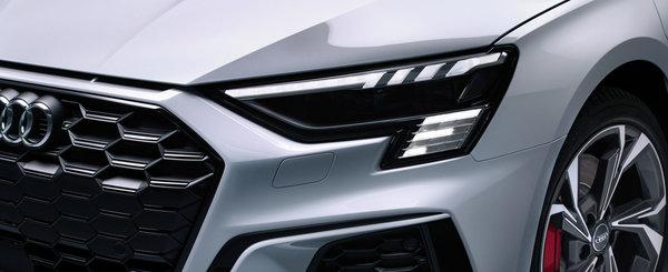 Cea mai noua masina de la Audi are 245 de cai sub capota, dar nu consuma decat 1.4 la suta. Galerie foto completa