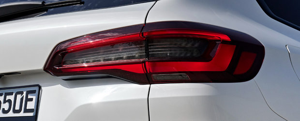 Cea mai noua masina de la BMW e diferita de tot ce vand nemtii acum. Foto ca sa te convingi si singur