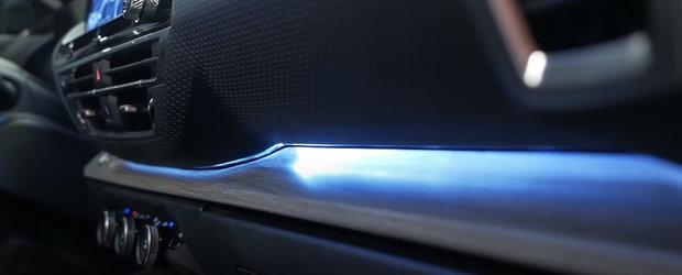 Cea mai noua masina de la Citroen e diferita de tot ce se vinde acum, pe piata. Cum arata in realitate