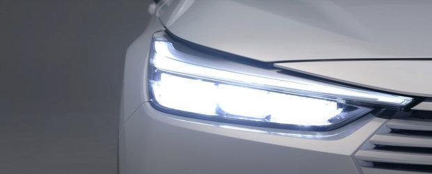 Cea mai noua masina de la Honda e diferita de tot ce ofera japonezii acum pe piata. Cat costa in Romania