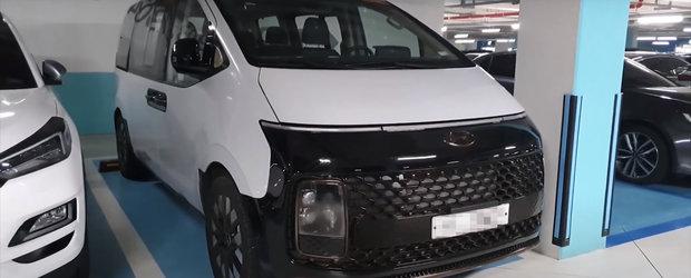 Cea mai noua masina de la Hyundai e diferita de tot ce ofera sud-coreenii acum, pe piata. Video ca sa te convingi si singur