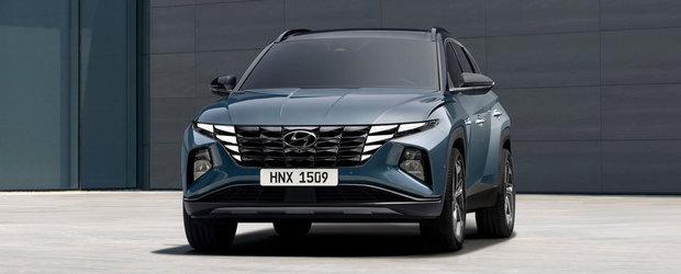 Cea mai noua masina de la Hyundai e diferita de tot ce exista acum pe piata. Cat costa in Romania