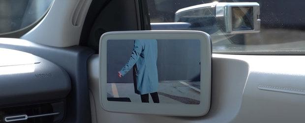 Cea mai noua masina de la Hyundai e diferita de tot ce ofera sud-coreenii acum, pe piata. Cum arata la interior