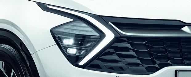 Cea mai noua masina de la Kia e diferita de tot ce vand sud-coreenii acum. Foto ca sa te convingi si singur
