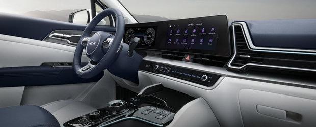 Cea mai noua masina de la Kia e diferita de tot ce vand sud-coreenii acum. Au fost anuntate primele detalii despre motorizari