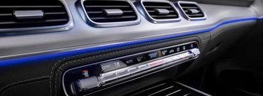 Cea mai noua masina de la Mercedes are 272 de cai sub capota si 4x4 in standard, dar nu consuma decat 6.1 - 7.5 la suta