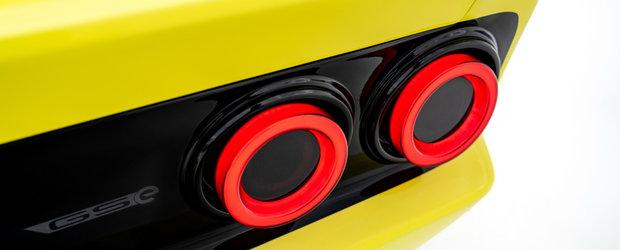 Cea mai noua masina de la Opel e diferita de tot ce vand nemtii acum. Foto ca sa te convingi si singur