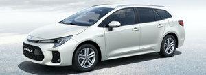 Cea mai noua masina de la Suzuki e doar o Toyota rebranduita. FOTO ca sa te convingi si singur
