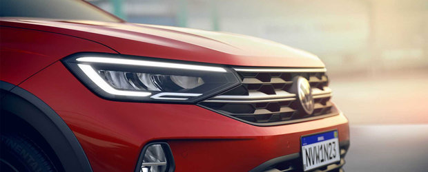 Cea mai noua masina de la Volkswagen e acest SUV Coupe pe care si-l permite oricine. Cat costa in realitate