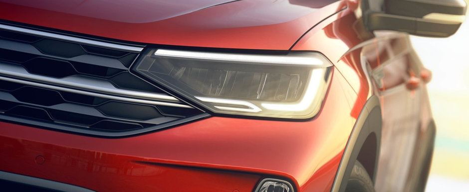 Cea mai noua masina de la Volkswagen e acest SUV Coupe pe care si-l permite oricine. Cum arata in realitate
