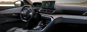 Cea mai noua masina lansata in Romania e acest SUV cu pana la 300 CP sub capota si design super-SF la interior