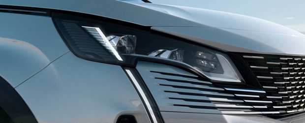 Cea mai noua masina lansata pe piata din Romania are 300 de cai sub capota si 4x4 in standard, insa consuma doar 1.5 la suta