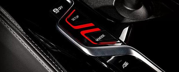 Cea mai noua masina lansata pe piata din Romania e aceasta super-berlina cu motor de 600 CP si tractiune integrala in standard