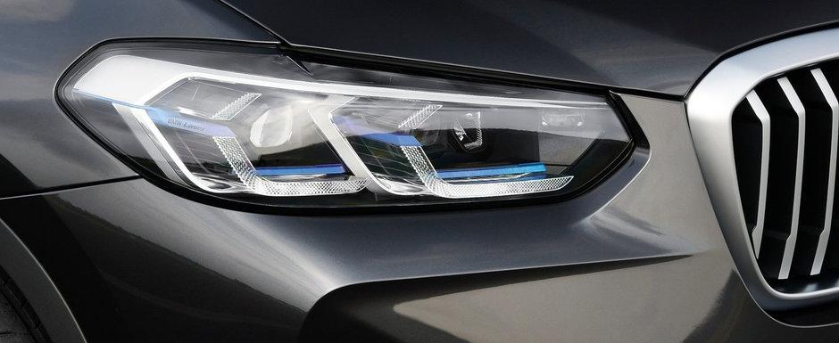 Cea mai noua masina lansata pe piata din Romania are 292 de cai sub capota si 4x4 in standard, dar nu consuma decat 2.0 - 2.6 la suta