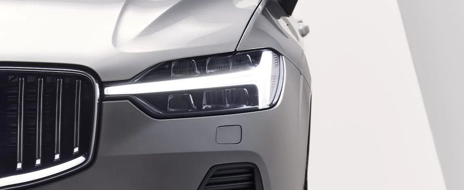 Cea mai noua masina lansata pe piata din Romania are 340 de cai sub capota si 4x4 in standard, dar nu consuma decat 2.4 - 2.8 la suta