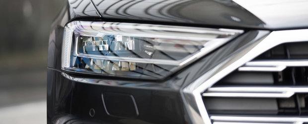 Cea mai noua masina lansata pe piata din Romania are 450 de cai sub capota si 4x4 in standard, insa consuma doar 2.2 la suta