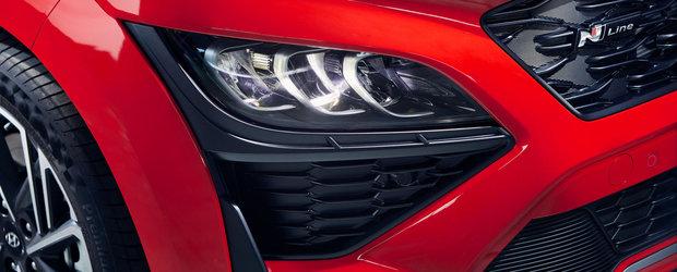 Cea mai noua masina lansata pe piata din Romania costa doar 19.885 de euro. Cu tichetul Rabla insa, nu mai platesti decat 14.031 euro