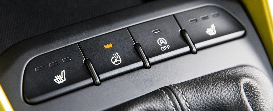 Cea mai noua masina lansata pe piata din Romania costa doar 14.714 euro. In plus, primii clienti primesc o reducere de 1.000 euro