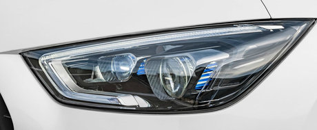 Cea mai puternica masina vanduta de Mercedes s-a lansat si in Romania. Cum arata si cat costa