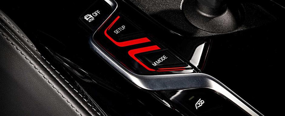 Cea mai rapida berlina de la BMW a primit un facelift major. Cum arata versiunea mult imbunatatita