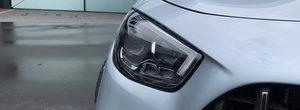 Cea mai rapida berlina de la Mercedes s-a lansat, oficial, si pe piata din Romania. Noua masina...