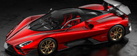 Cea mai rapida masina de serie de pe Pamant a primit o versiune cu 2200 CP