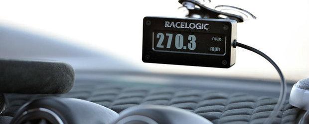 Cea mai rapida masina din lume e de vanzare. Cat costa aceasta