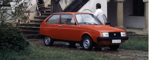 Cealalta masina romaneasca: Oltcit si istoria sa