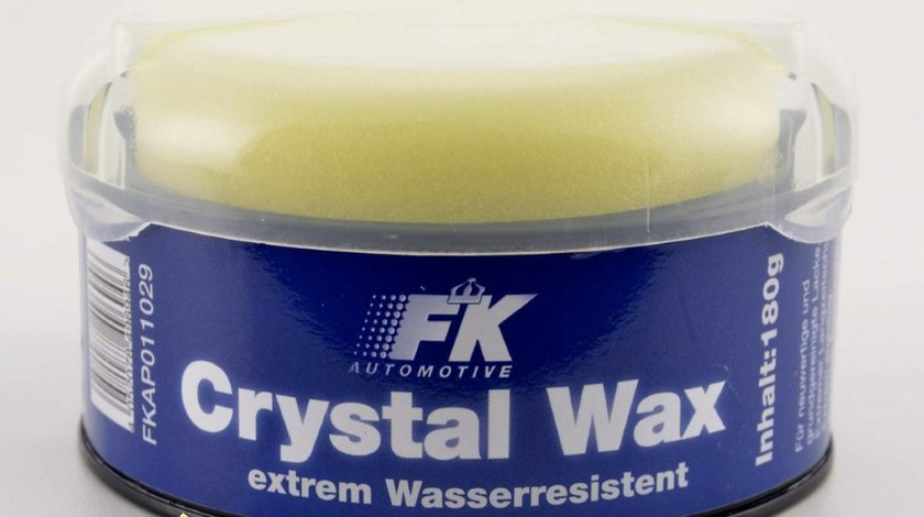 Ceara ingrijire Kristall Wachs FK