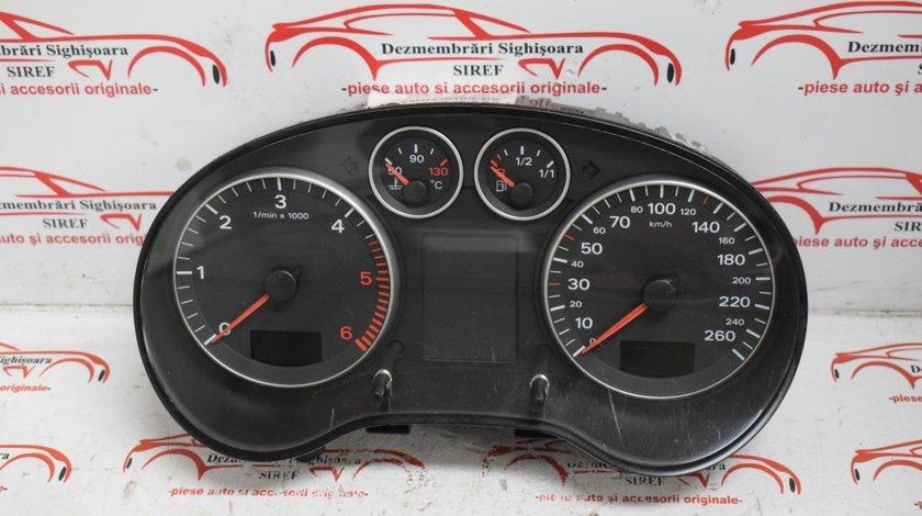 Ceas bord Audi A3 8P 1.9 BLS 8P0920900L 446