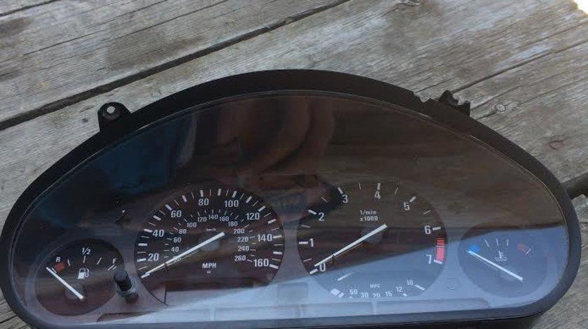 Ceas bord BMW E46