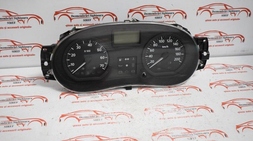 Ceas Bord Dacia Logan 1.4 MPI 2000 p8200377202 384