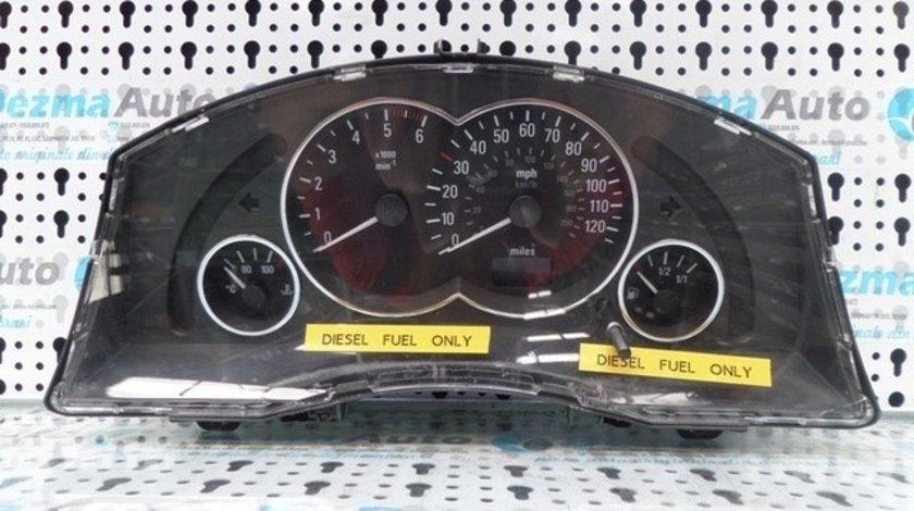 Ceas bord, GM13173383, Opel Meriva, (id:175949)