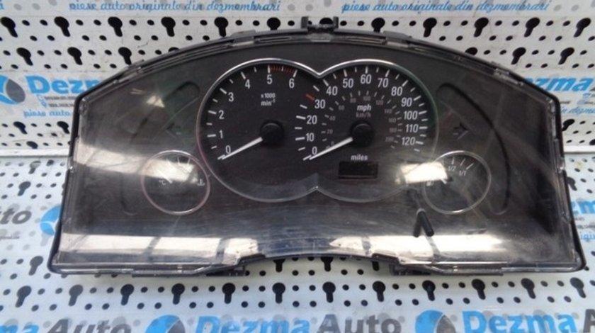 Ceas bord, GM13173383XX, Opel Meriva, 1.7cdti (id:195916)