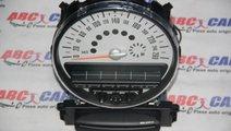 Ceas bord Mini Cooper Clubman R55 cod: 9232430-03 ...
