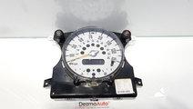 Ceas bord, Mini Cooper (R50, R53) [Fabr 2001-2006]...