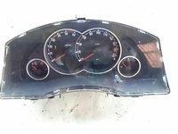ceas bord Opel Corsa C