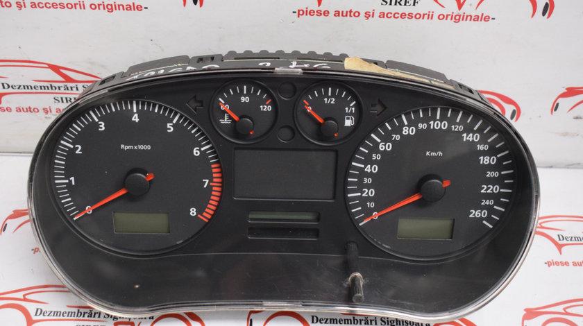 Ceas bord Seat Toledo 2.3 B W01M0920800C 246