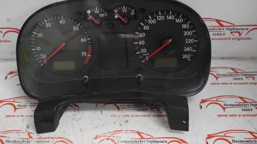 Ceas bord VW Bora 2.5 B 1J0919881B