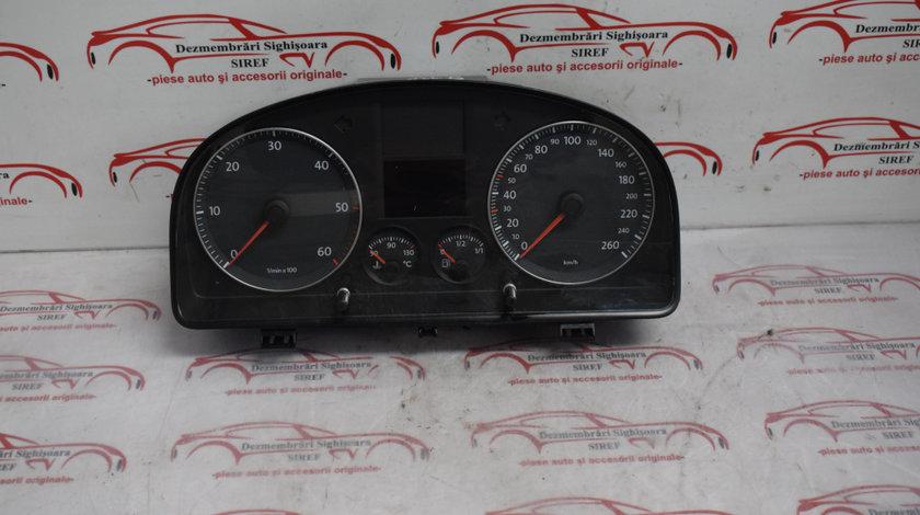 Ceas bord VW Caddy 1.9 TDI BLS 1T0920854C 576