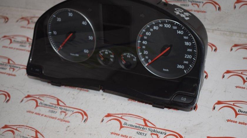 Ceas bord VW Golf 5 1.9 Tdi BKC 1K0920852J 471