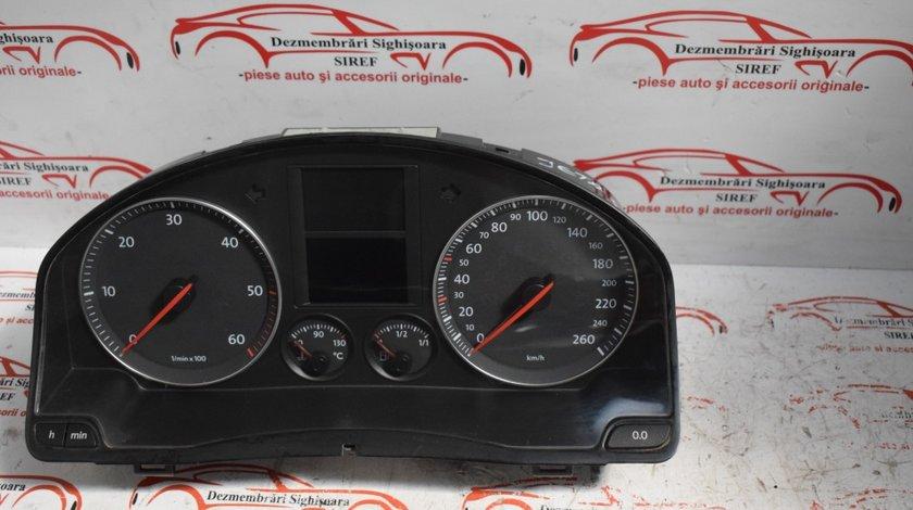 Ceas bord VW Jetta 1K0920852J 1.9 TDI BLS 349