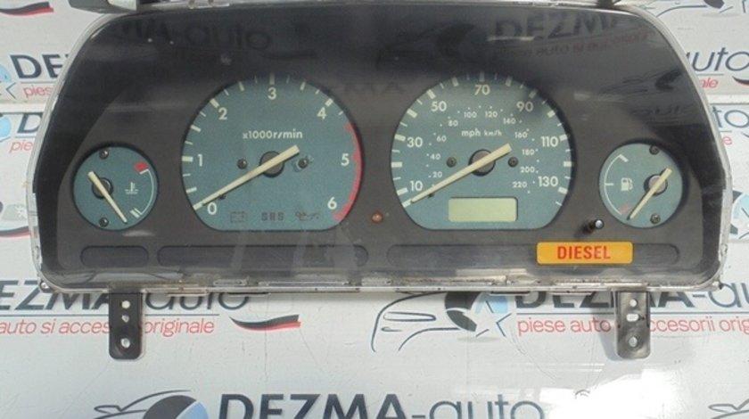 Ceas bord, YWY100469, Land Rover Freelander (LN) (id:259738)