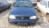 CEAS / CEASURI BORD KILOMETRAJ VW GOLF 3 , 1.6 BEN...