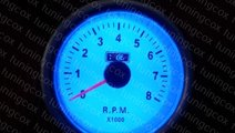 Ceas indicator R.P.M.