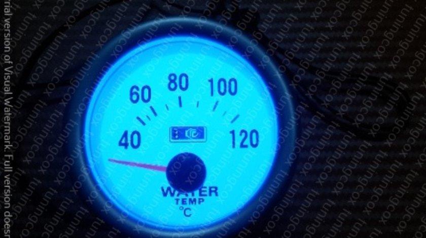 Ceas indicator Temperatura Apa