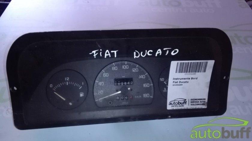 Ceas Instrumente Bord Fiat Ducato 60.4724.0050