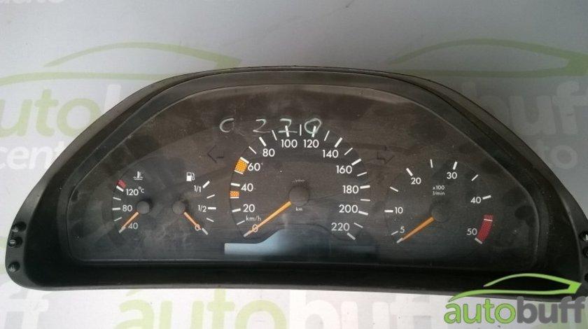 Ceas Instrumente Bord Mercedes Benz E -W210 (1996–2002) 2.2D 110.008.827/006 2105401248